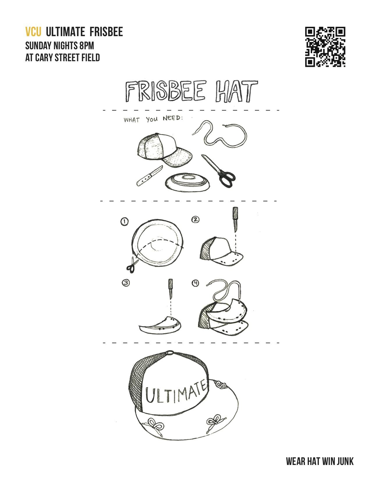 Vcu Ultimate Frisbee