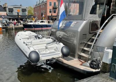 Van Der Valk Yacht Heeg/Heusden