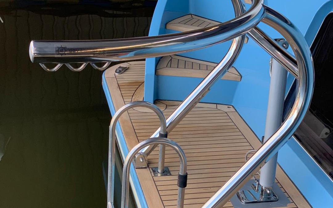 Super Lauwersmeer Discovery 45AC Sneek