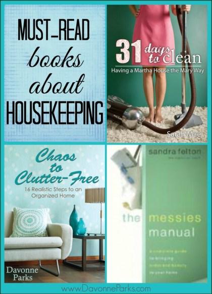 HousekeepingBooks
