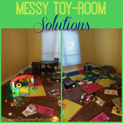 MessyToyRoom