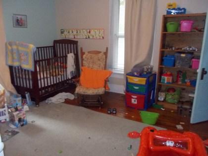 Kids room 001