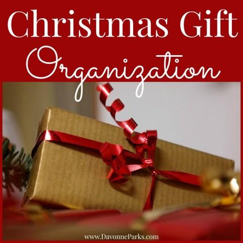 GiftOrganization