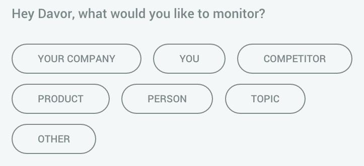 Mention App
