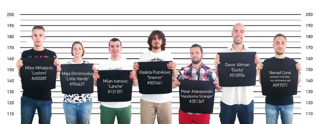MWP-CH gang