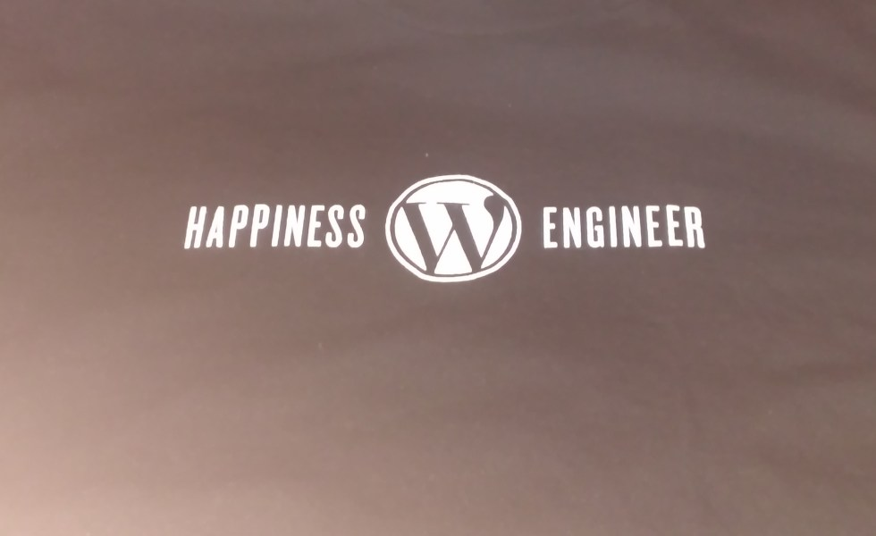 Happiness Engineer at Automattic