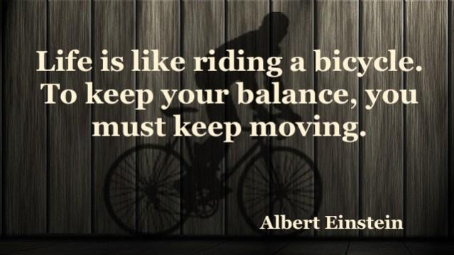 Bike Metaphore