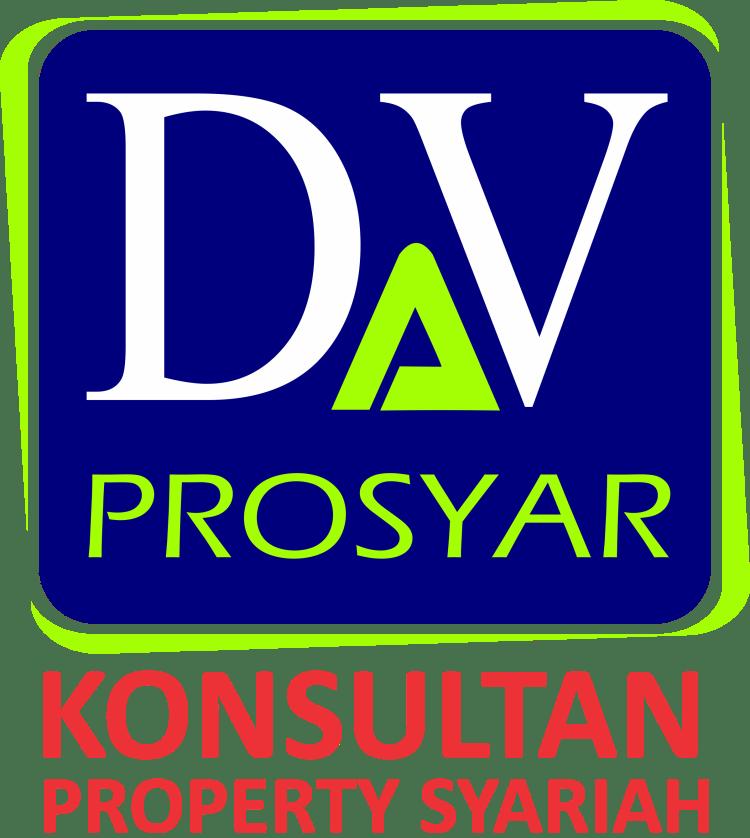 perumahn syariah logo davprosyar 3