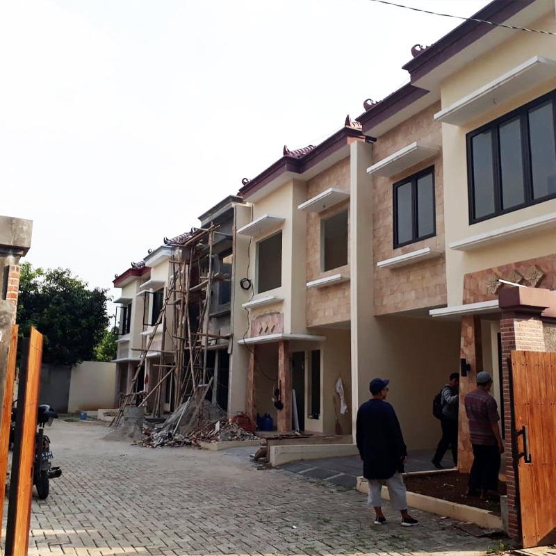 rumah syariah di cirendeu tangerang selatang puri bali 800x800