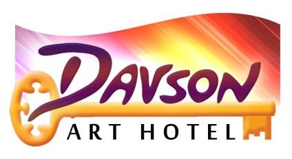 Davson Art Hotel Logo