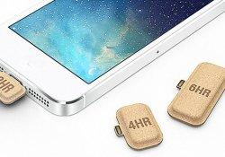Akıllı Telefonlar İçin Mini Güç Bataryası Projesi