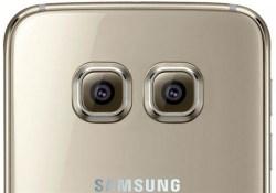 Samsung'tan çift kameralı telefon!