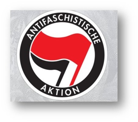 WHO IS ANTIFA PROTESTORS OR ANARCISTS WITH VIOLENCE