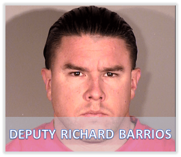 DIPSHIDIOT OF THE DAY: VENTURA DEPUTY ARRESTED