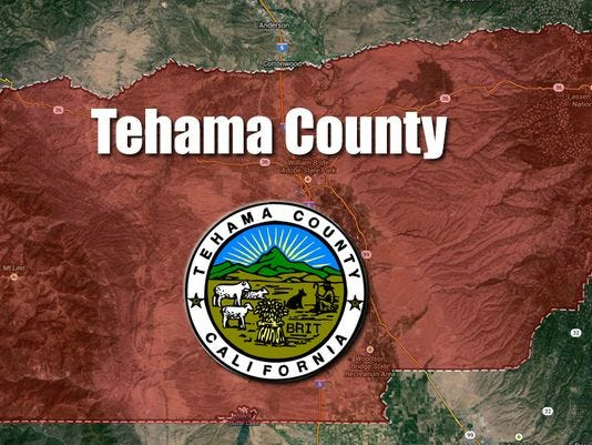TEHAMA DEPUTIES EXEMPTED FROM MASKS ON DUTY