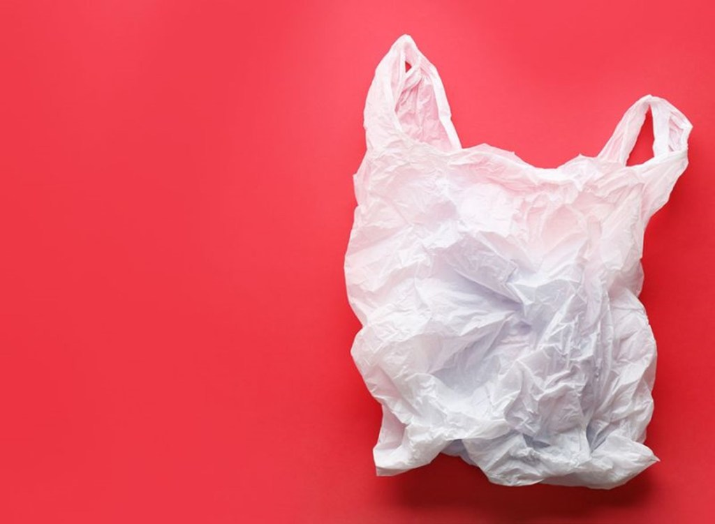 RESEARCH: PLASTIC IN EVERYTHING YOU EAT