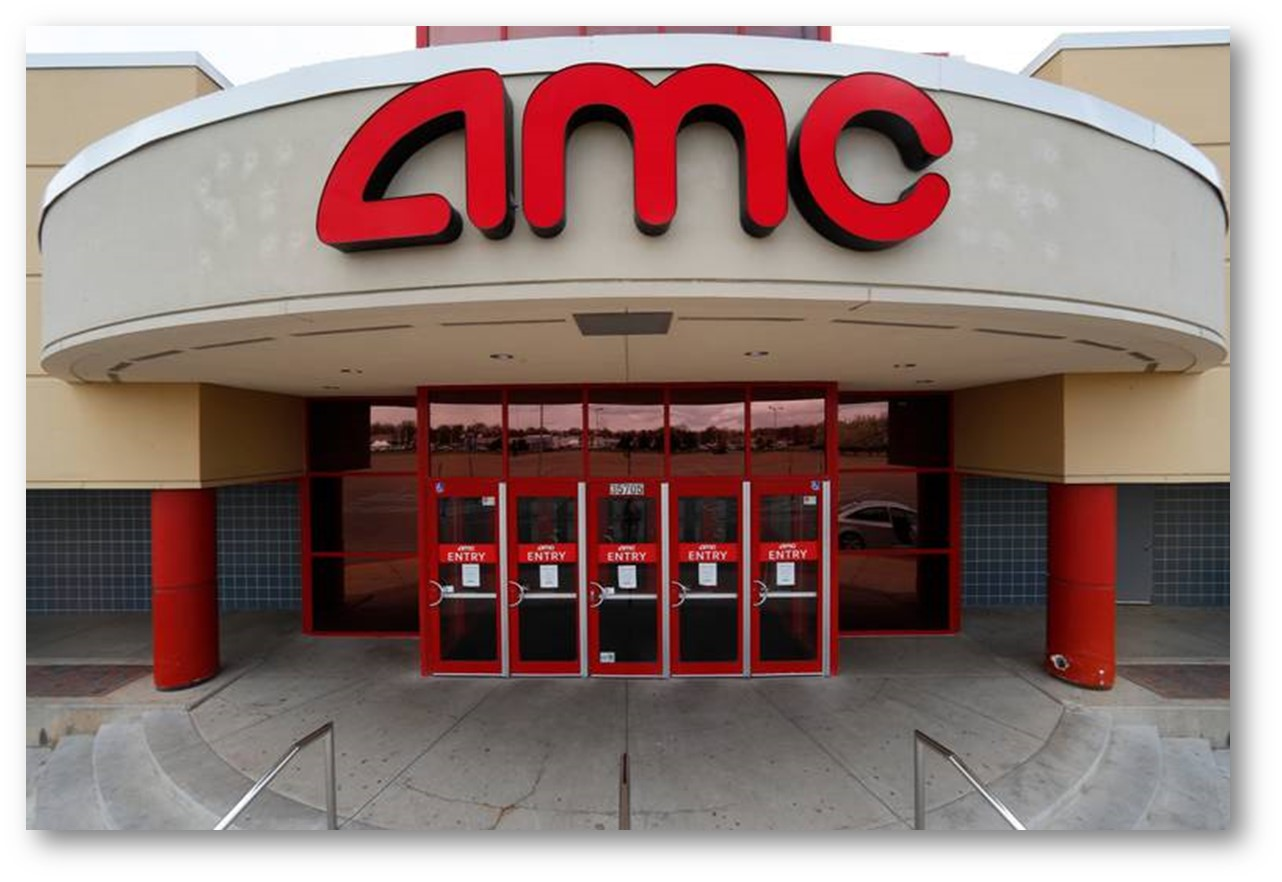 MISS THE MOVIES? AMC HAS OFFER
