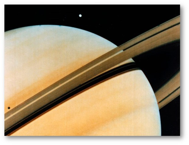 JUPITOR AND SATURN TO ALIGN