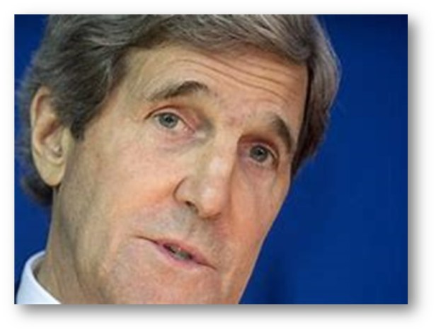 ANOTHER DOOMSDAY PREDICTION BY JOHN KERRY