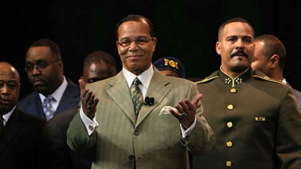 THE NATION OF ISLAM WHITE PEOPLE ARE NOT HUMAN