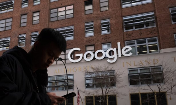 GOOGLE SUED OVER LOCATION TRACKING THAT CANT BE SHUT OFF