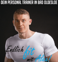 Alex Ricker Personaltrainer
