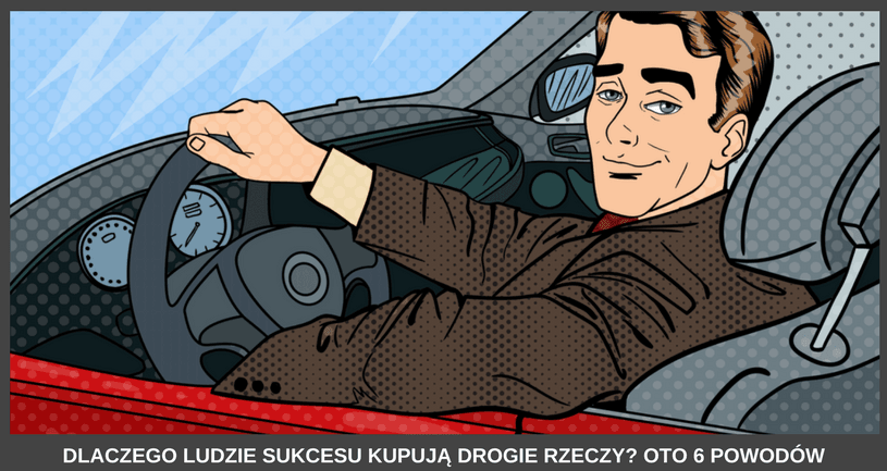 ludzie sukcesu w polsce