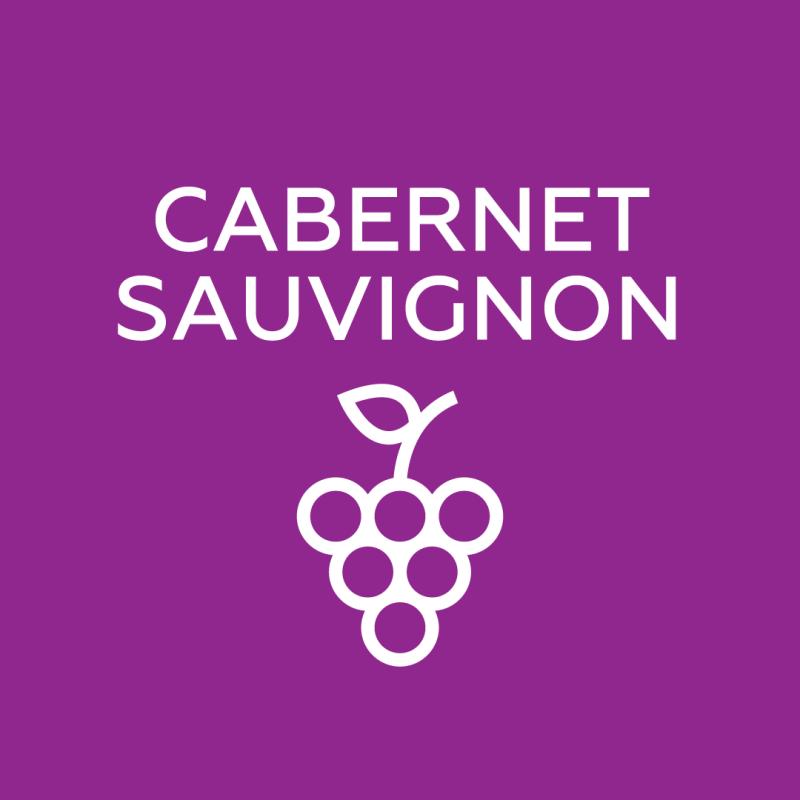 Каберне Совиньон (Cabernet Sauvignon)
