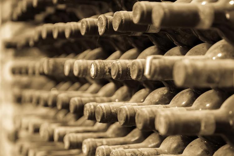 Потенциал выдержки красных вин