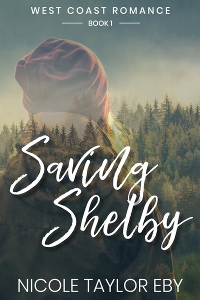 Saving Shelby Cover