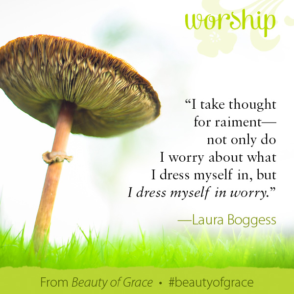 Laura Boggess The Beauty of Grace #beautyofgrace
