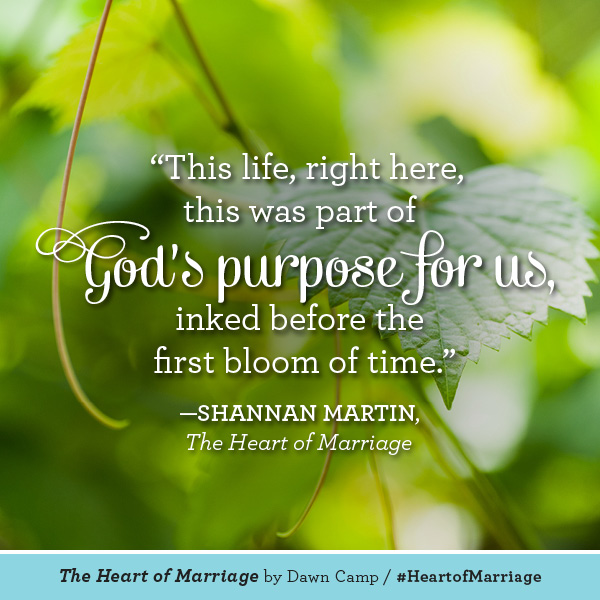 Shannan Martin The Heart of Marriage #HeartofMarriage