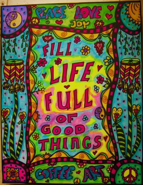 Full Life