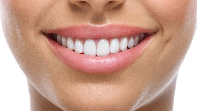 Oral Health Routine Breakdown