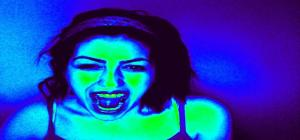 Scream away