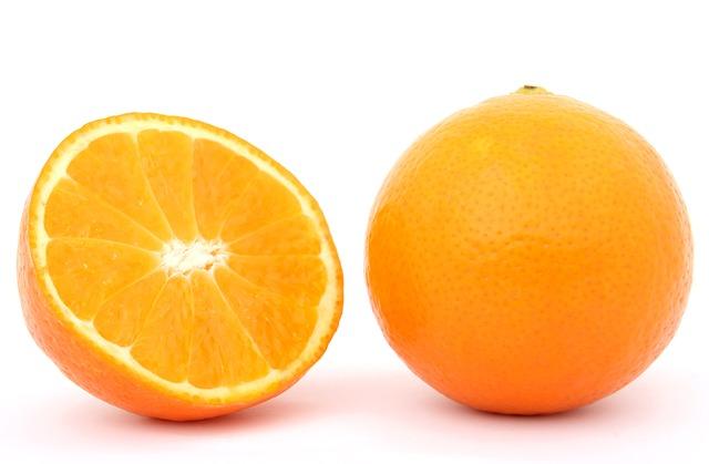Vitamin C photo