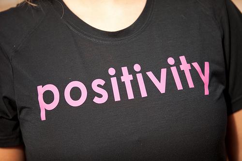 positivity photo