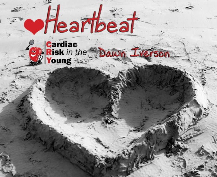 Heartbeat cover art