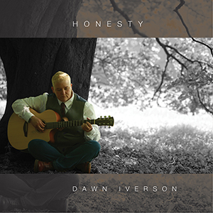 Honesty Album Cover