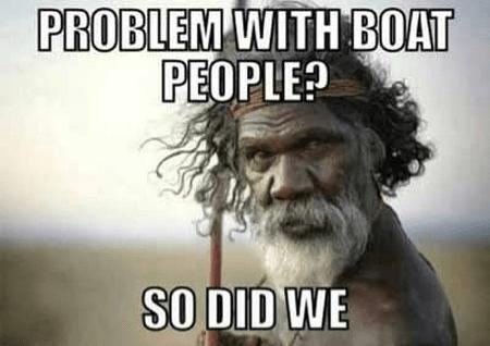Happy Australia/Invasion Day