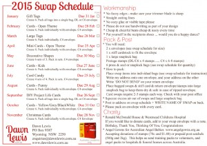 2015 Swap schedule & insructions printable proof