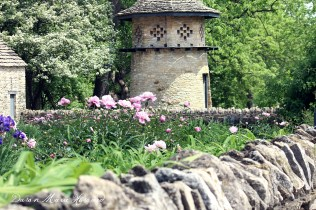 Cotswold Cottage Gardens