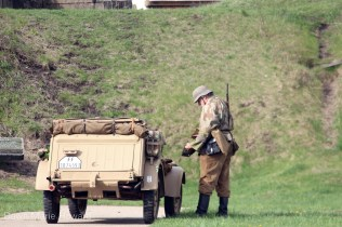 WWII Living History