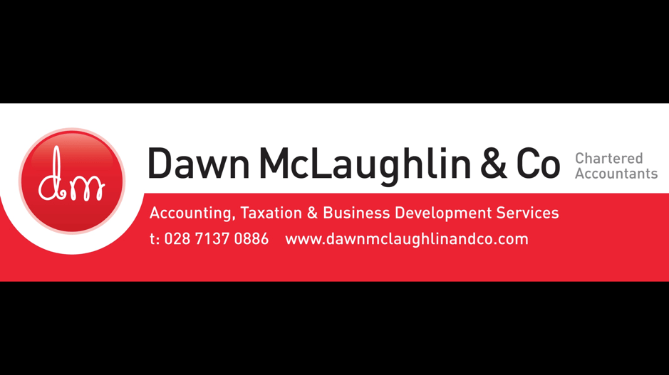Dawn McLaughlin & Co branding