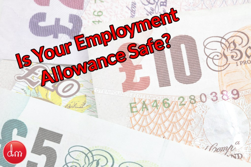 Employment Allowance Changes