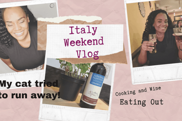 Weekends in Italy – An Overview