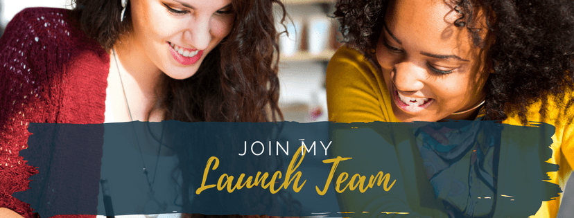 Join the Launch Team for Like me Or Not