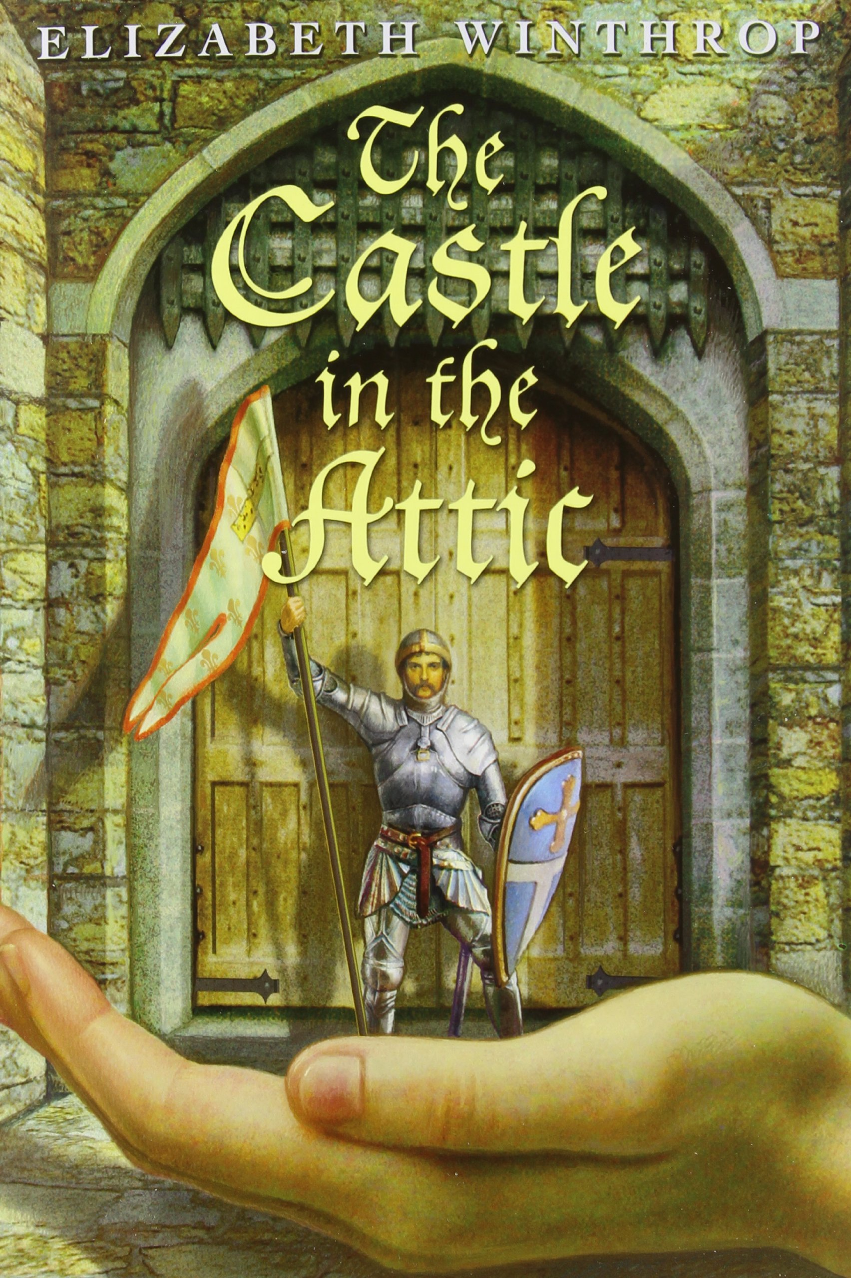 Kids Corner The Castle In The Attic By Elizabeth Winthrop