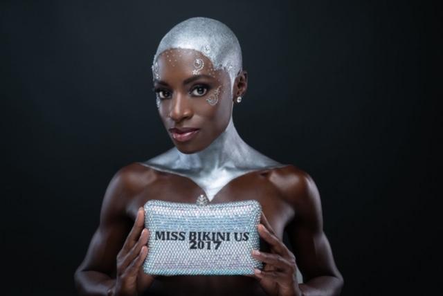 Miss Bikini US