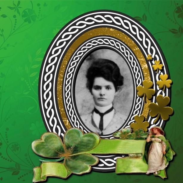 Mary Agnes Akin